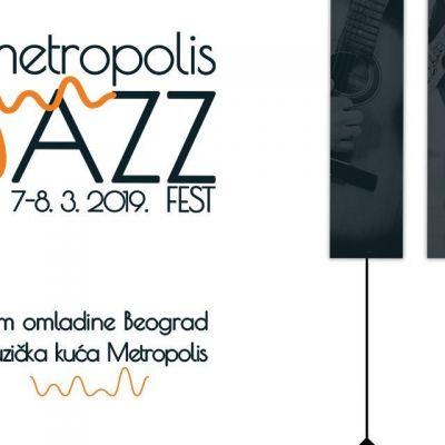 Metropolis Jazz Fest 2019