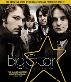 Nothing Can Hurt Me - Big Star