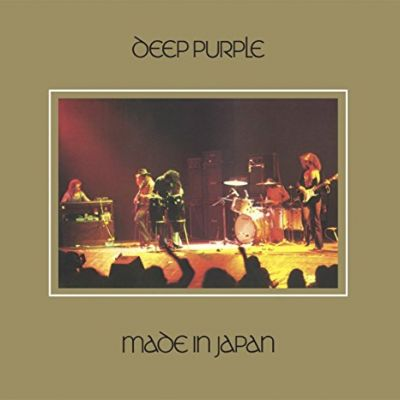 Made In Japan (2014 Remaster) - Deep Purple