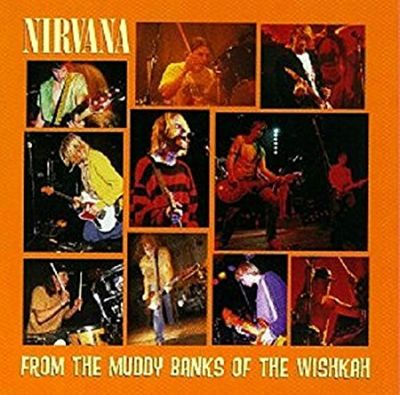 From The Muddy Banks Of The Wishkah - Nirvana