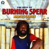 The Best Of Burning Spear - Marcus Garvey