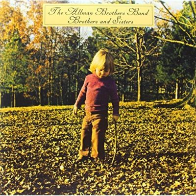 Brothers And Sisters - Allman Brothers Band, The