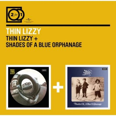 Thin Lizzy / Shades Of A Blue Orphanage