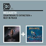 2 for 1:Countdown to Extinction/Rust in Peace