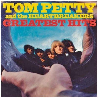 Tom Petty Greatest Hits Prodaja Muzičkih Cd Ova U Beogradu