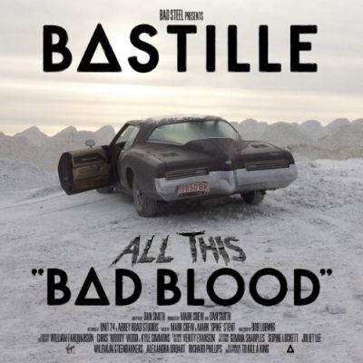 All This Bad Blood (Deluxe Edition) - Bastille
