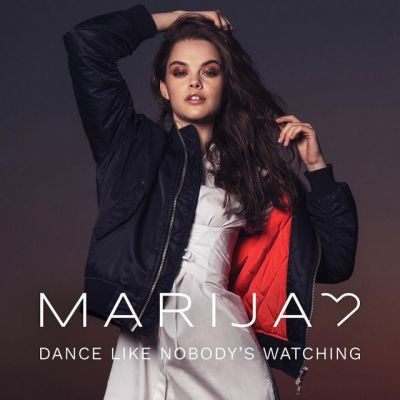 Dance Like Nobody's Watching - Marija Žeželj