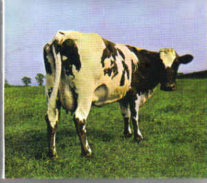 Atom Heart Mother - Pink Floyd