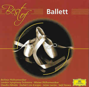 Best of Ballett