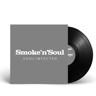 Soul Infected - Smoke'n'Soul