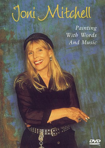 Painting With Words And Music - Joni Mitchell ‎