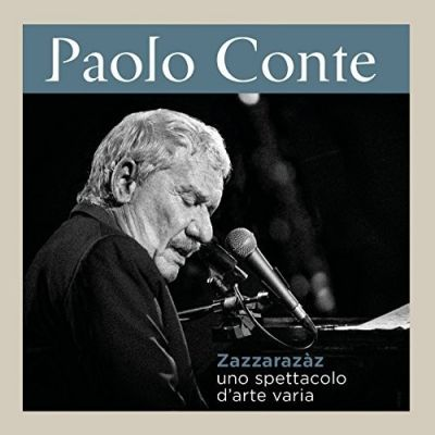 Zazzarazaz (Best Of) - Paolo Conte