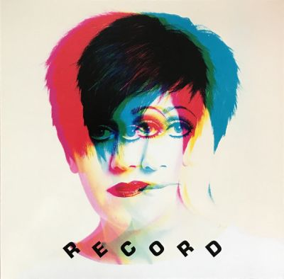 Record - Tracey Thorn