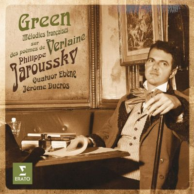Green: Melodies Francaises