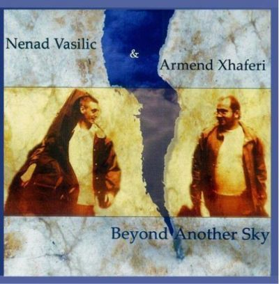Beyond Another Sky - Nenad Vasilic