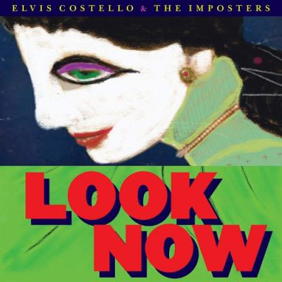 Look Now - Elvis Costello