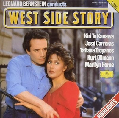 West Side Story (Highlights)