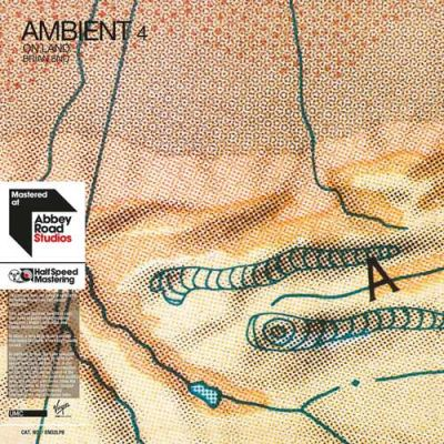 Ambient 4 - On Land  - Brian Eno