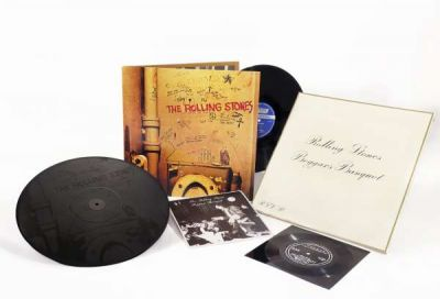 Beggars Banquet (50th Anniversary) - The Rolling Stones