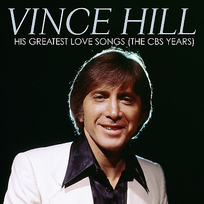 His Greatest Love Songs - Vince Hill