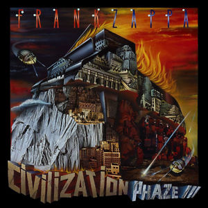 Civilization Phaze III