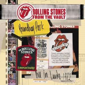 Live In Leeds 1982 - The Rolling Stones