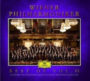 Best of Wiener Philharmoniker Vol. VI - Wiener Philharmoniker