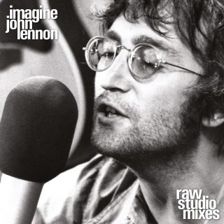 John Lennon's Imagine (Raw Studio Mixes) - John Lennon
