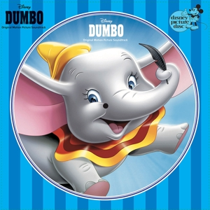 Dumbo (Original Motion Picture Soundtrack) - Ned Washington, Frank Churchill And Oliver Wallace