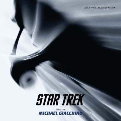 Star Trek - Michael Giacchino