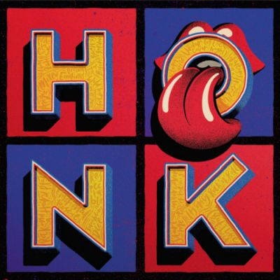 Honk (Very Best Of) - The Rolling Stones
