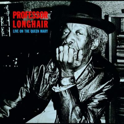 Live on the Queen Mary - PROFESSOR LONGHAIR