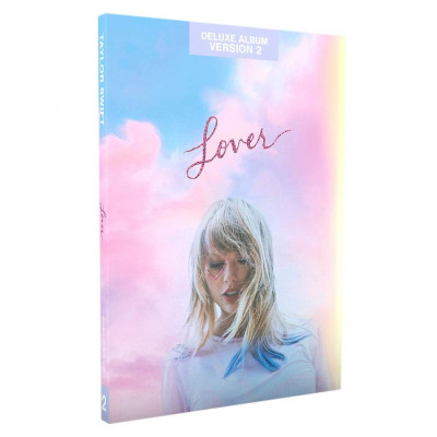 Lover - Deluxe Album Version 2 - TAYLOR SWIFT