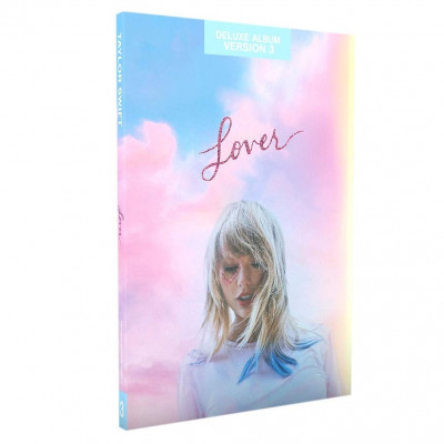 Lover - Deluxe Album Version 3