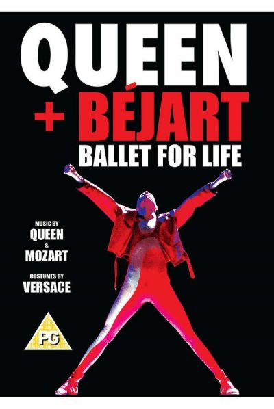 Ballet for Life - QUEEN & BEJART