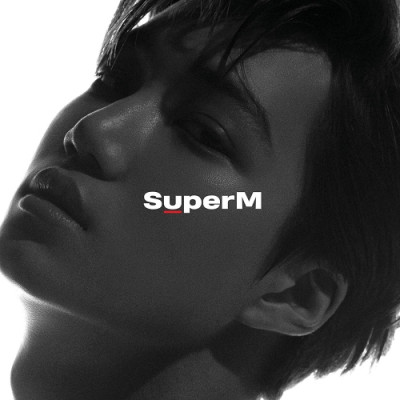 SuperM the 1st Mini Album [kai] - SUPERM