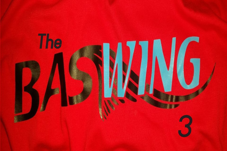 "Bend The Baswing objavio novi album ""The Baswing 3""!"
