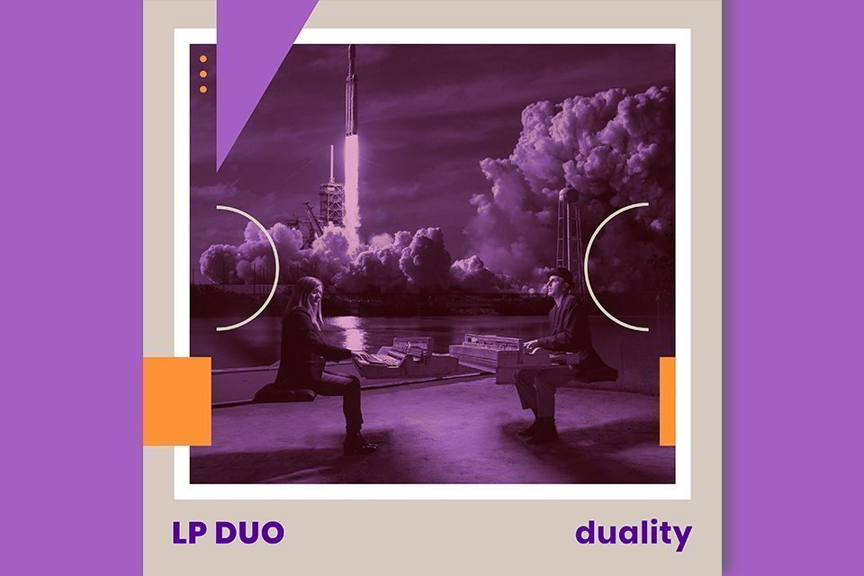 "LP DUO - ""Duality"""