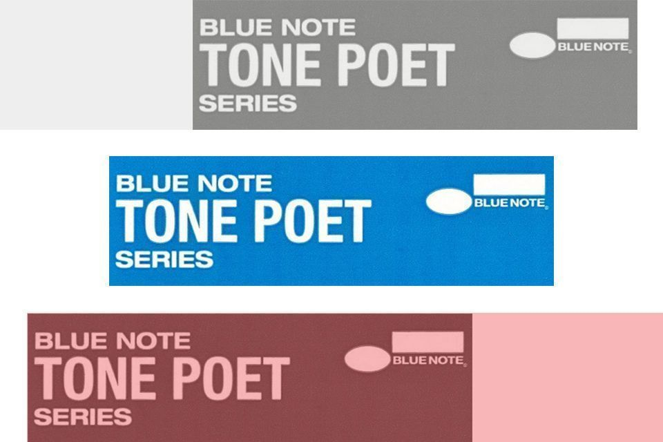 "Blue Note - ""Tone Poet Audiophile Vinyl Reissue Series"""