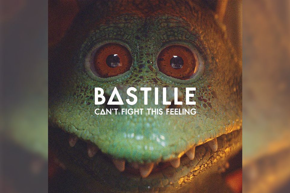 "Bastille - nova verzija numere ""Can't Fight This Feeling"""
