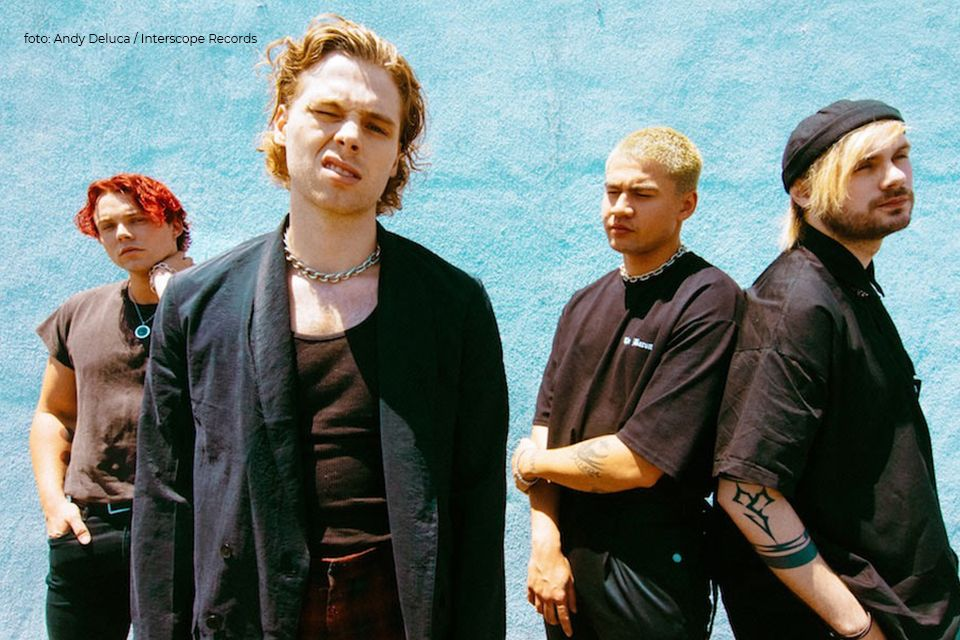 "5 Seconds Of Summer objavili novi singl ""Old Me"""