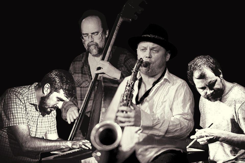 Oleg Kireyev  Quartet