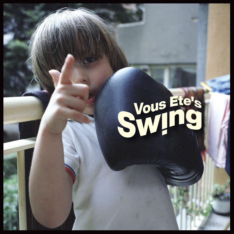 Vous Ete's Swing! I