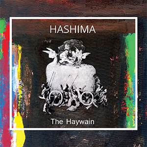 The Haywain - HASHIMA