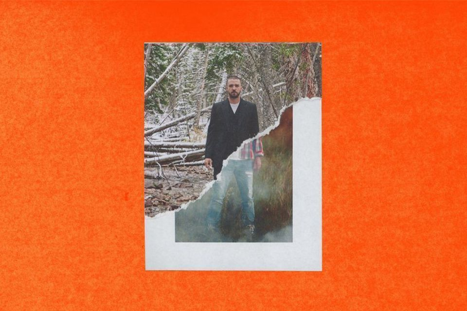 Man of the Woods - novi album Justin Timberlake-a